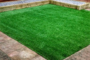 Astro Turfing - Lincolnshire Landscaping
