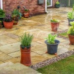 Block Paving and Turfing