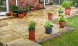 Block Paving and Turfing -Lincolnshire Landscaping