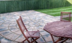 Designer Patios and Fencing