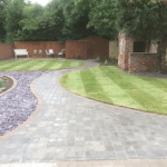 Lincolnshire Landscaping Paving
