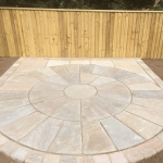 Lincs Landscaping Paving