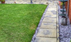 Landscape Gardeners in Lincolnshire - Paths Paving & Turfing