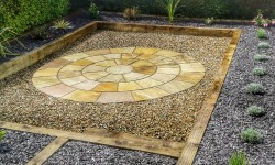 Patios and Gravel - Landscape Gardeners in Lincolnshire